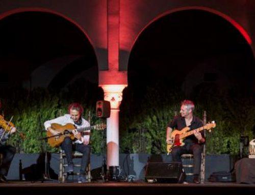 """Bienal de Flamenco  """"Qué más da"""""""